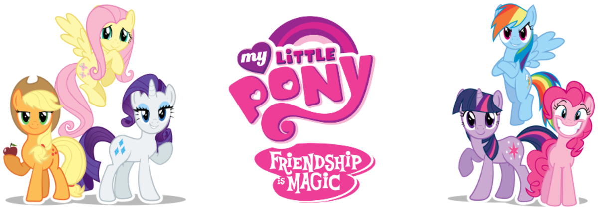 My Little Pony: Friendship is Magic Guide and Review