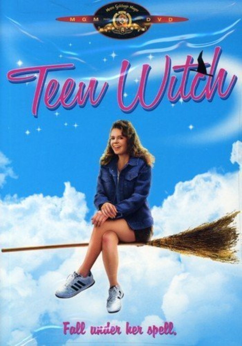 Why Teen Witch(1989) Is the Most Underated 80s Cult Classic