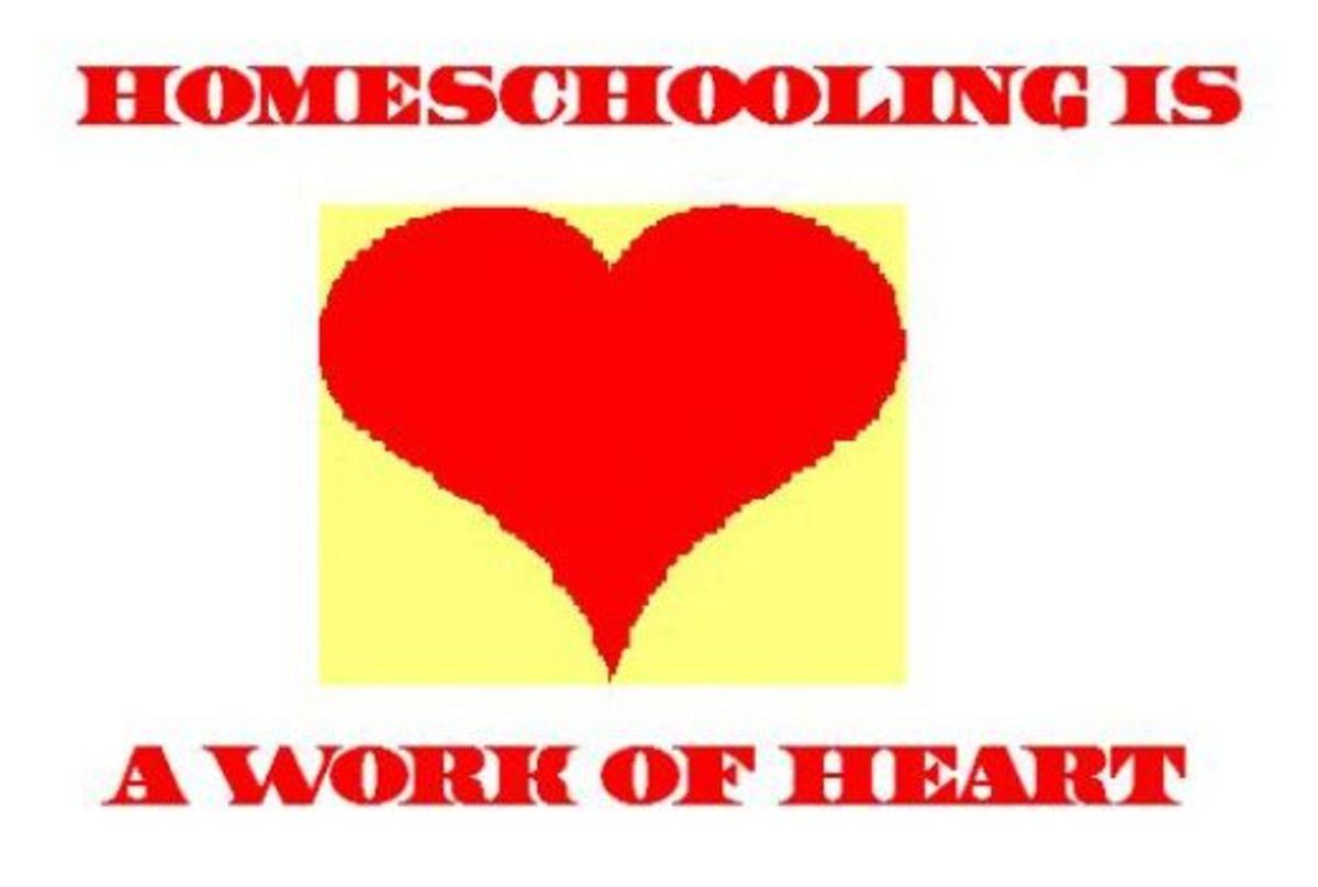Kids Love Homeschooling!