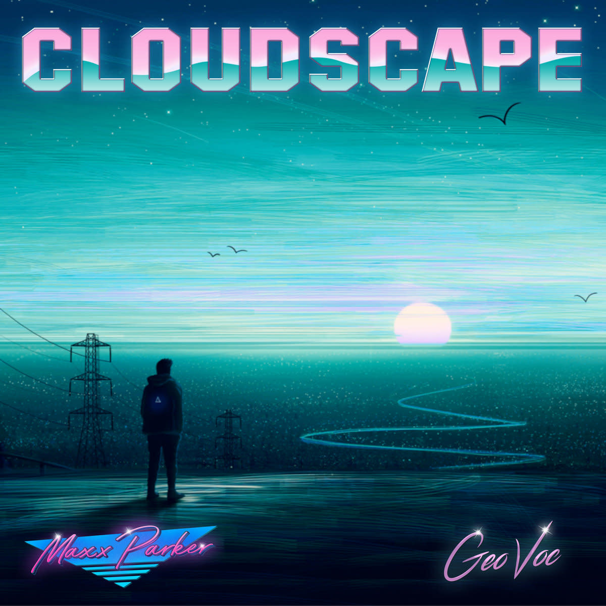 synth-single-review-cloudscape-by-maxx-parker-geovoc