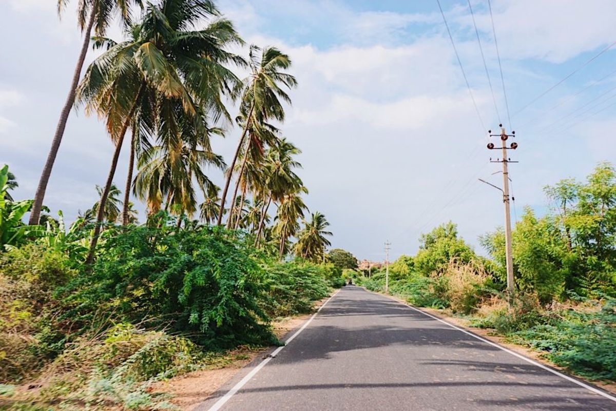 The Mystical World of Hampi in Karnataka, India