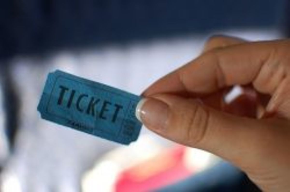 A 50/50 raffle is a winning idea for an easy fundraiser!