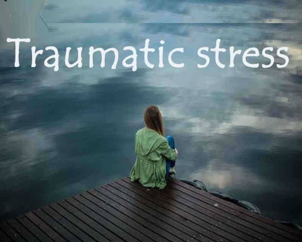 If a person perceives an event to be stressful, he may interpret it as a challenging situation, instead of stress.