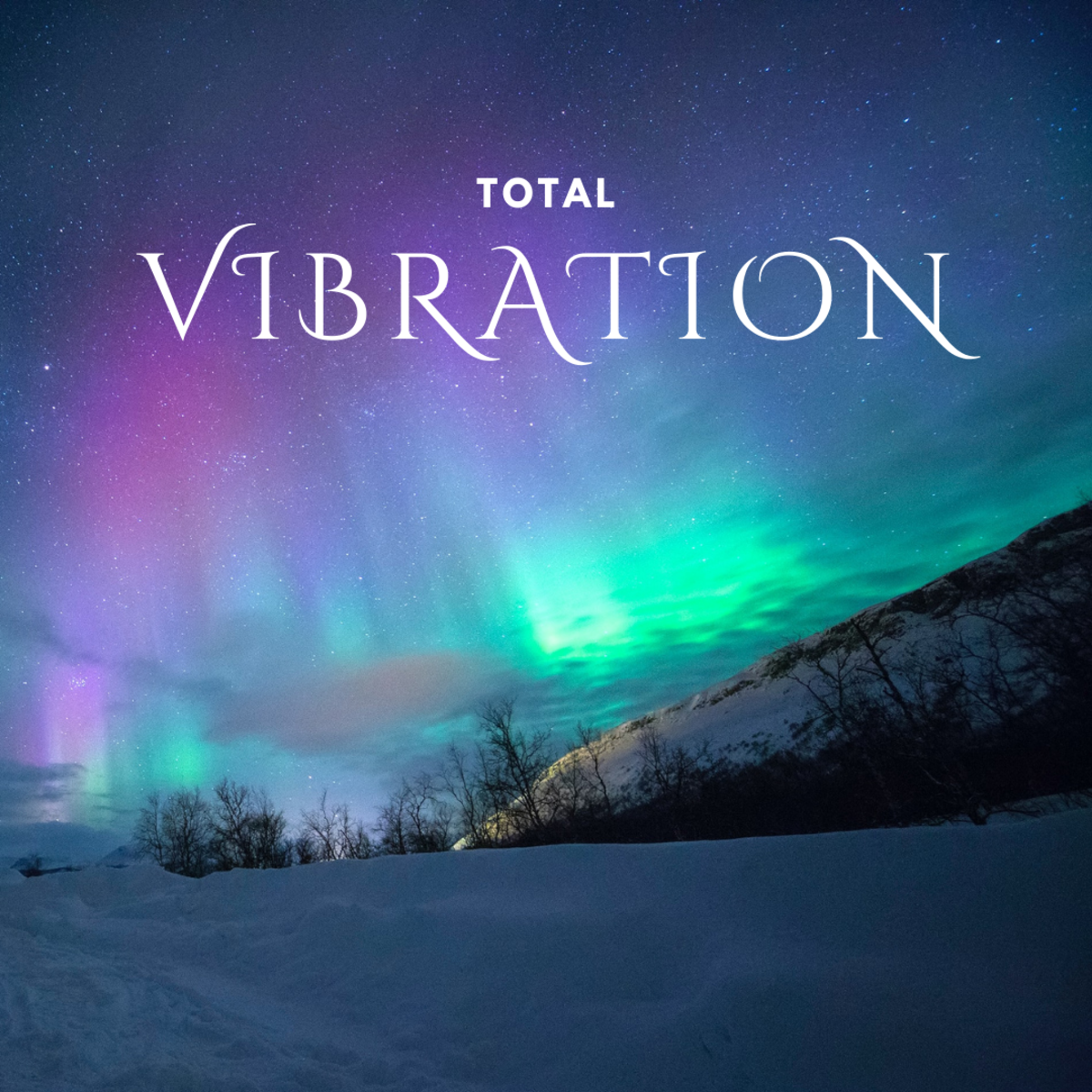 Learn how to determine the total vibration of your name
