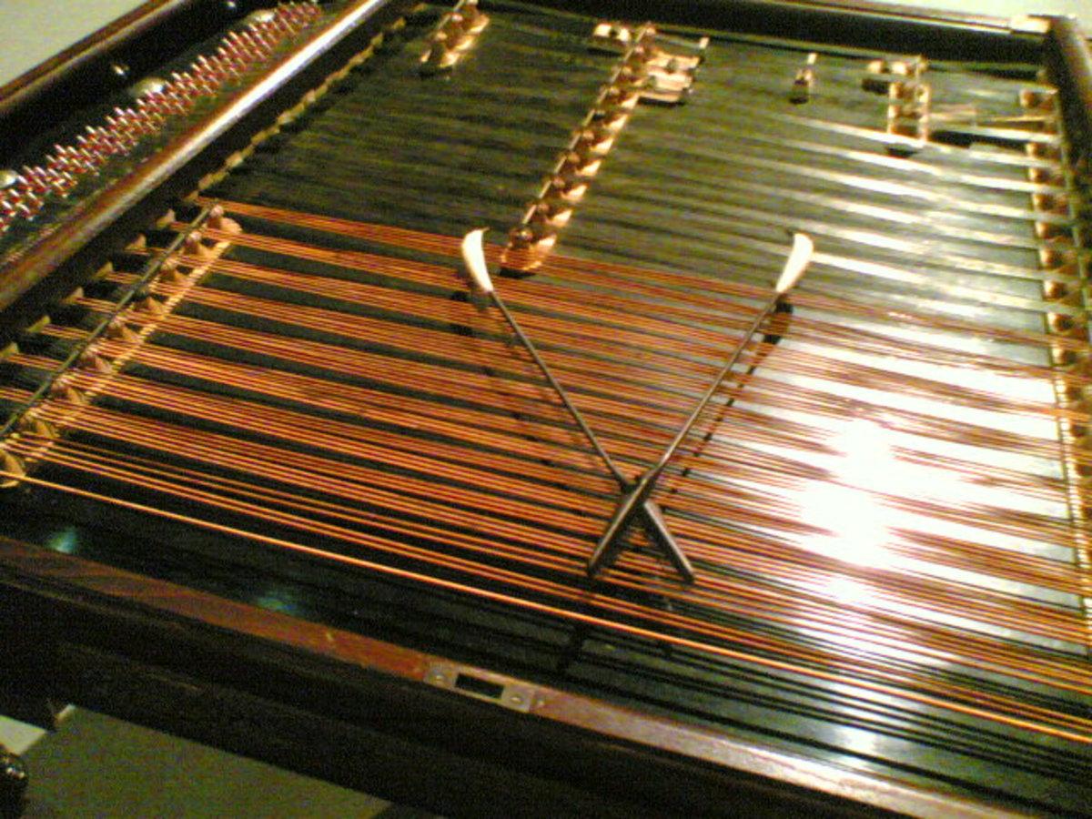 How music creates bridges across cultures:unusual instruments used in world music
