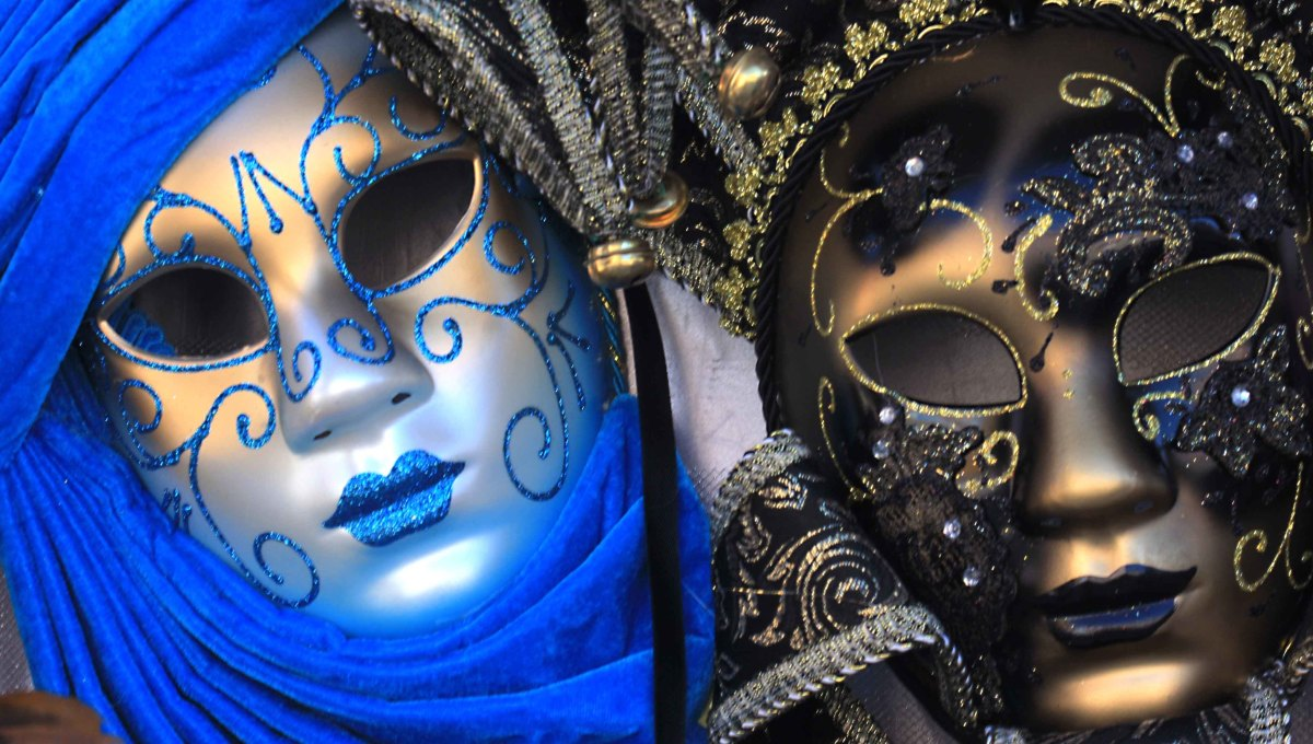Even if you don't intend to buy, carnival masks have great photographic potential, so look out for these when visiting, and take a few pictures