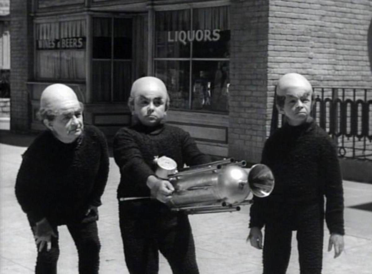 Superman and the Mole Men (1951)