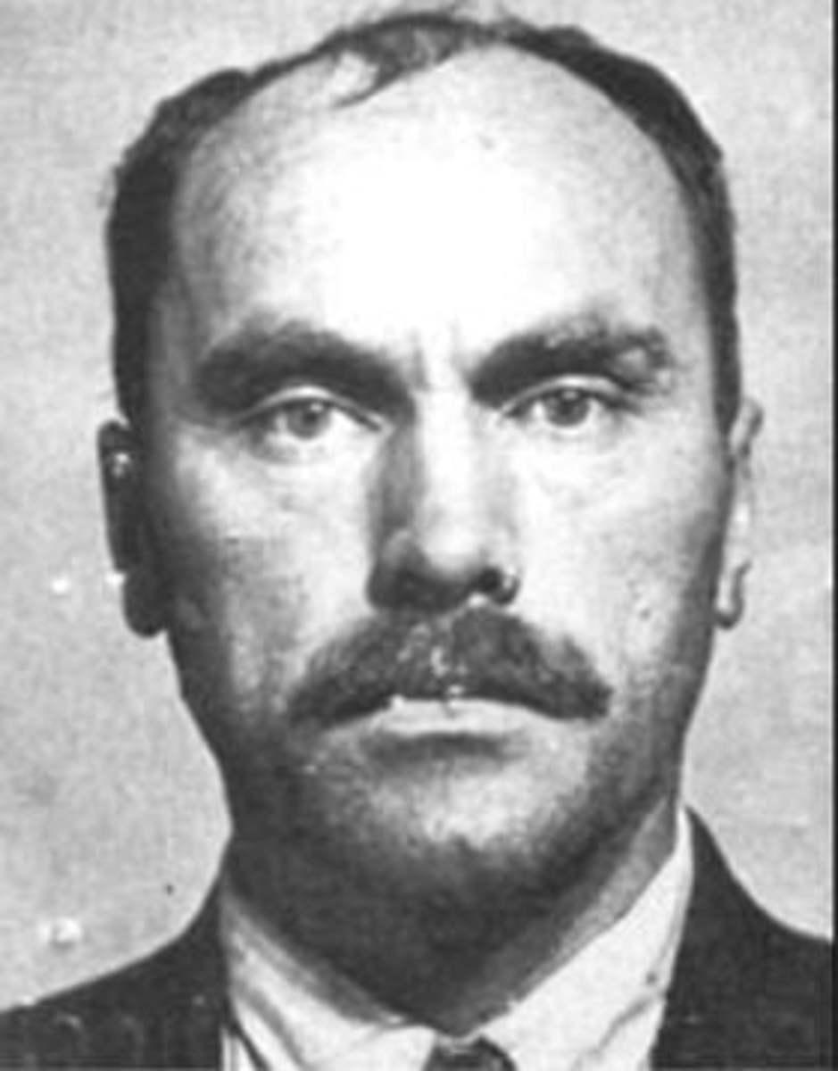 The Tragic Beginning and End of Serial Killer Carl Panzram