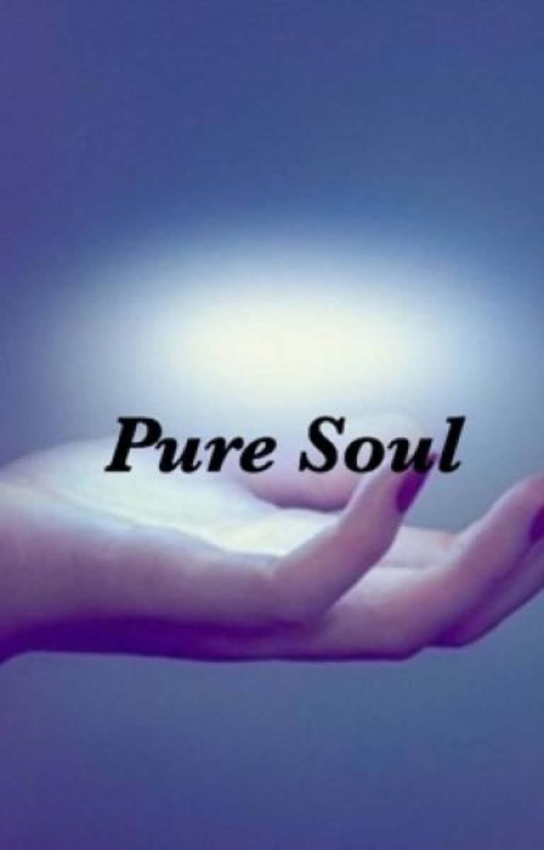 live-a-pure-and-peaceful-life
