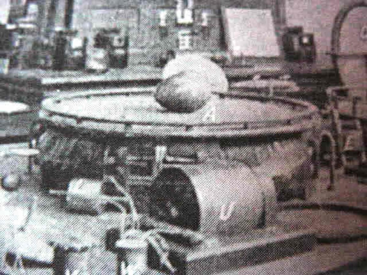 Egg of Columbus: Nikola Tesla's and Christopher's