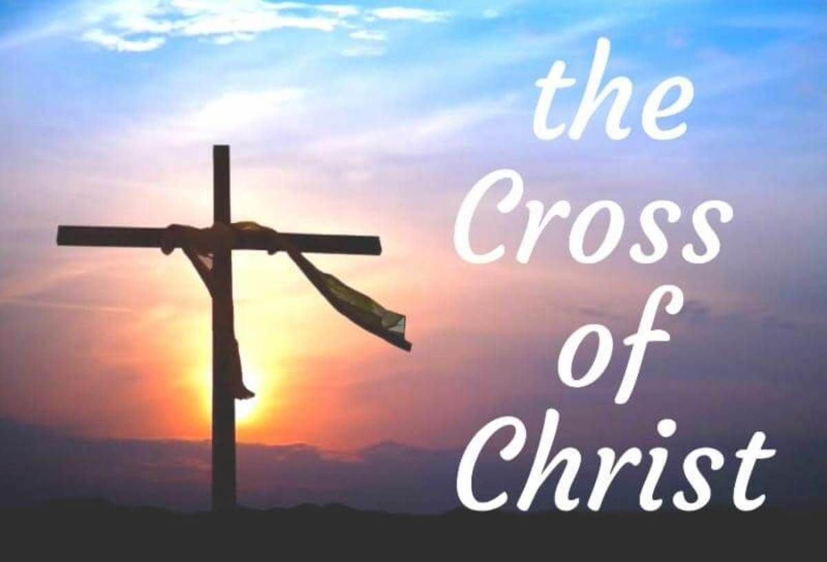 Faith in the cross