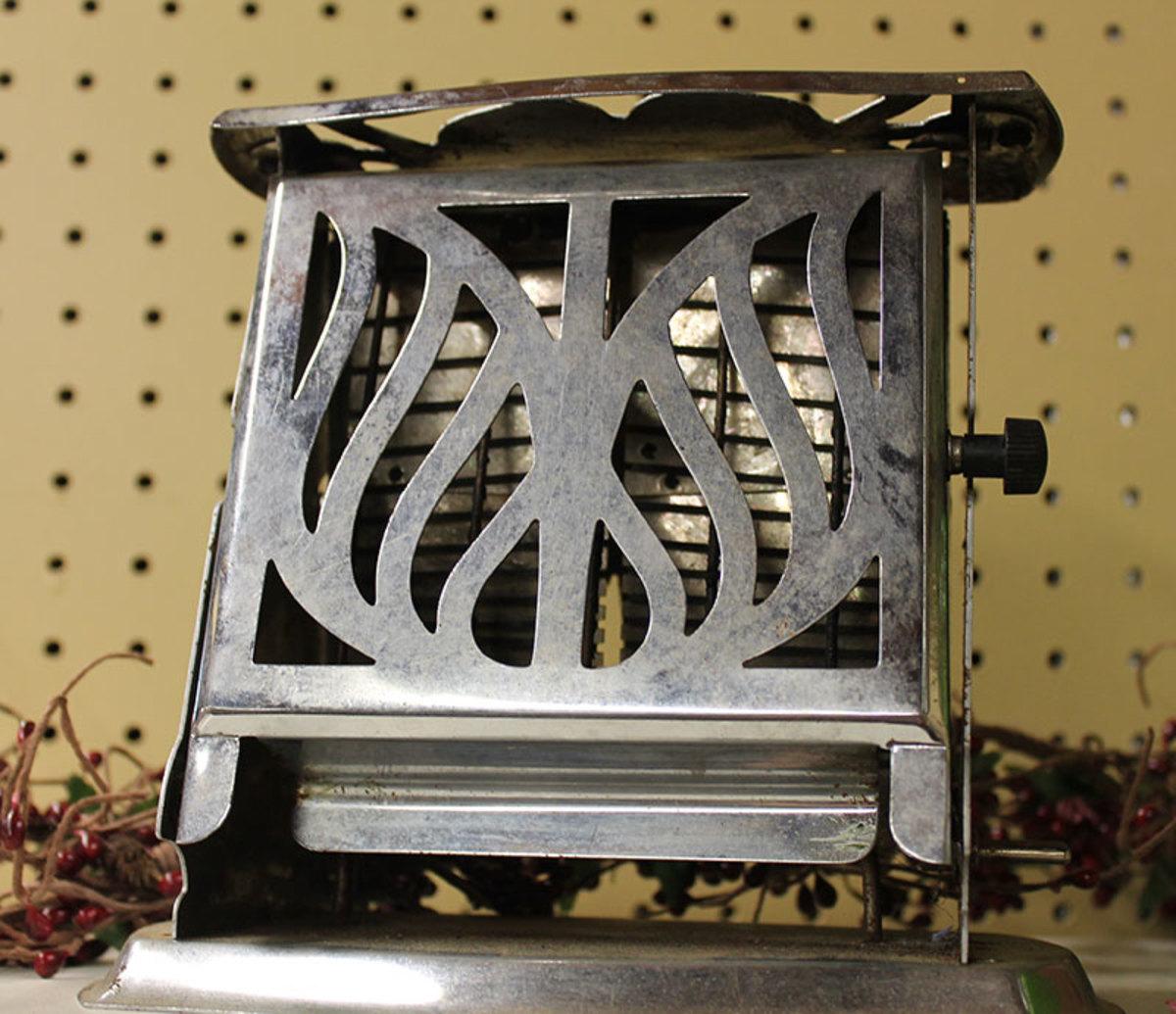 Vintage Electric toaster
