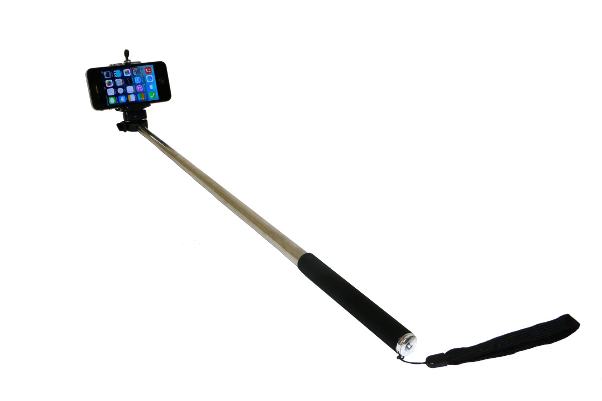 19 Things You Can Do With a Selfie Stick