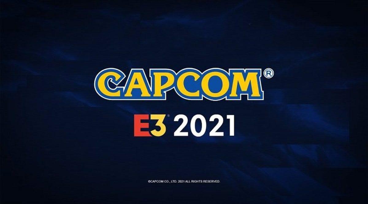 Capcom E3 Showcase poster