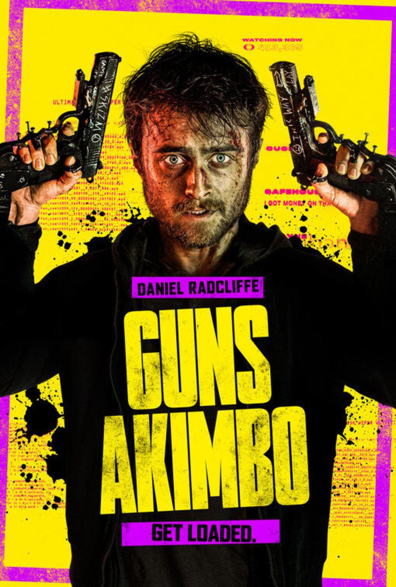 'Guns Akimbo' Review