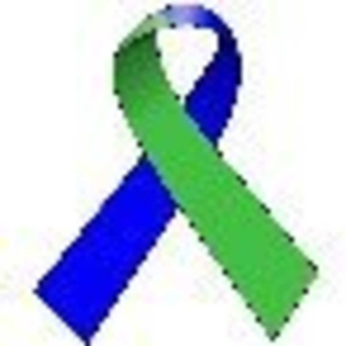 Please show your support by visiting the IH Research foundation and buying a ribbon Thank you!