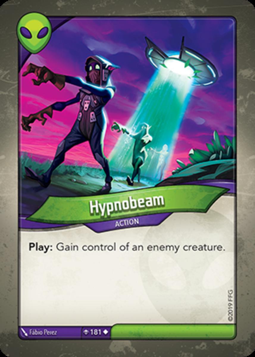 Hypnobeam