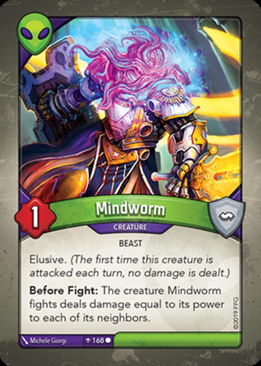 Mindworm