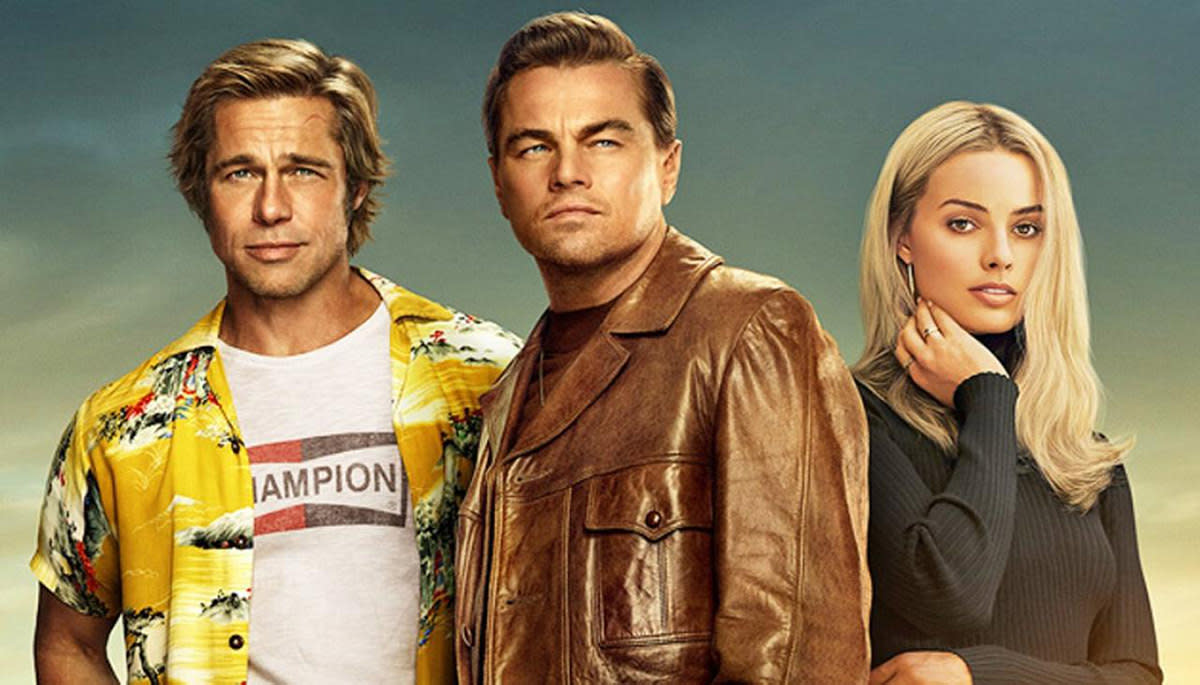 How Tarantino Made Cliff Booth One of His Most Interesting Characters - Once Upon a Time in Hollywood (Novelisation)