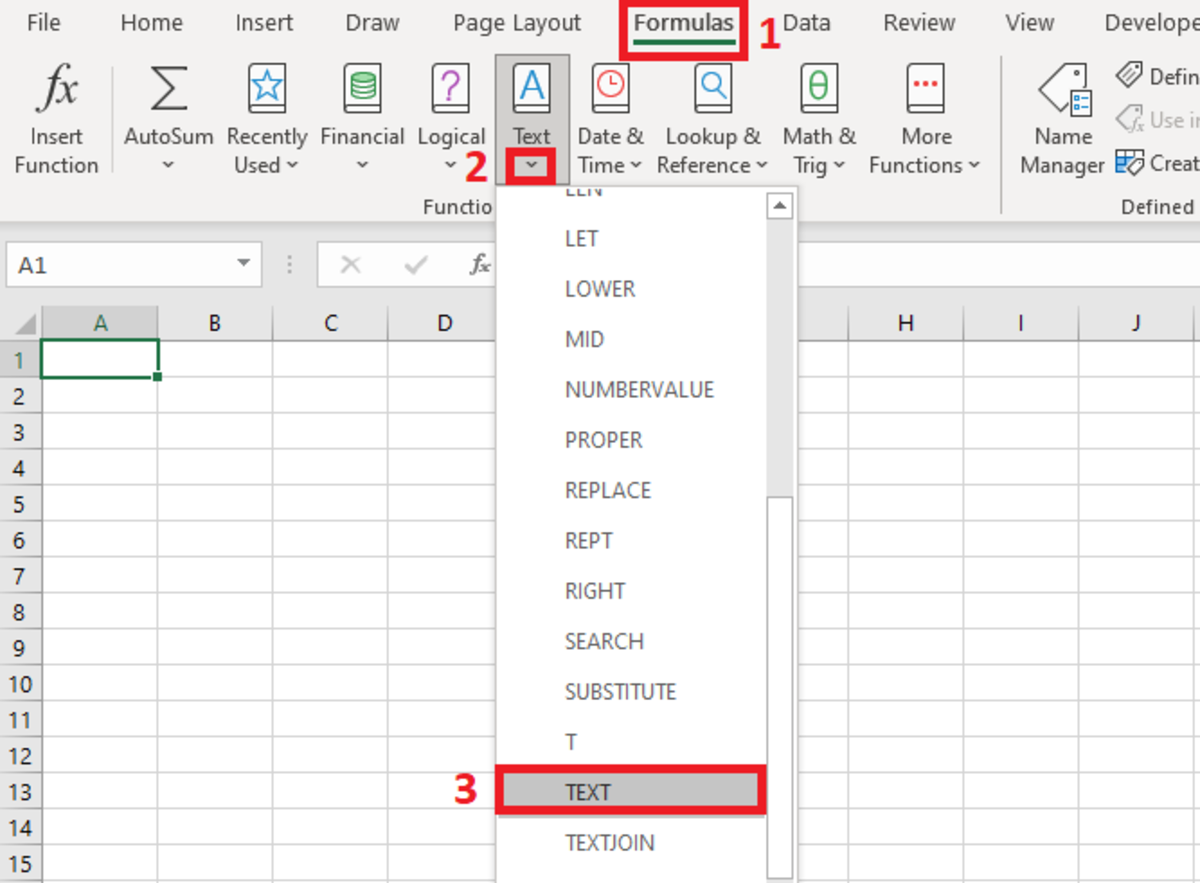 how-to-use-the-text-function-in-excel