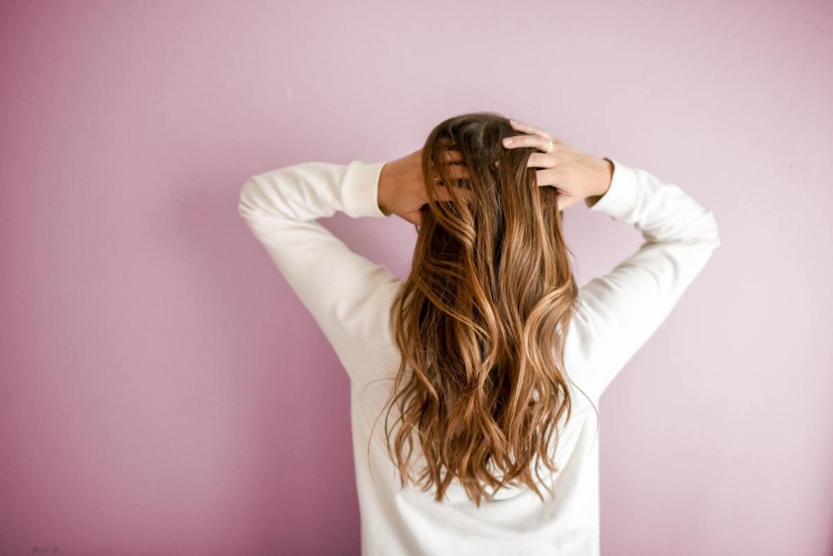 Bridal Hair Care