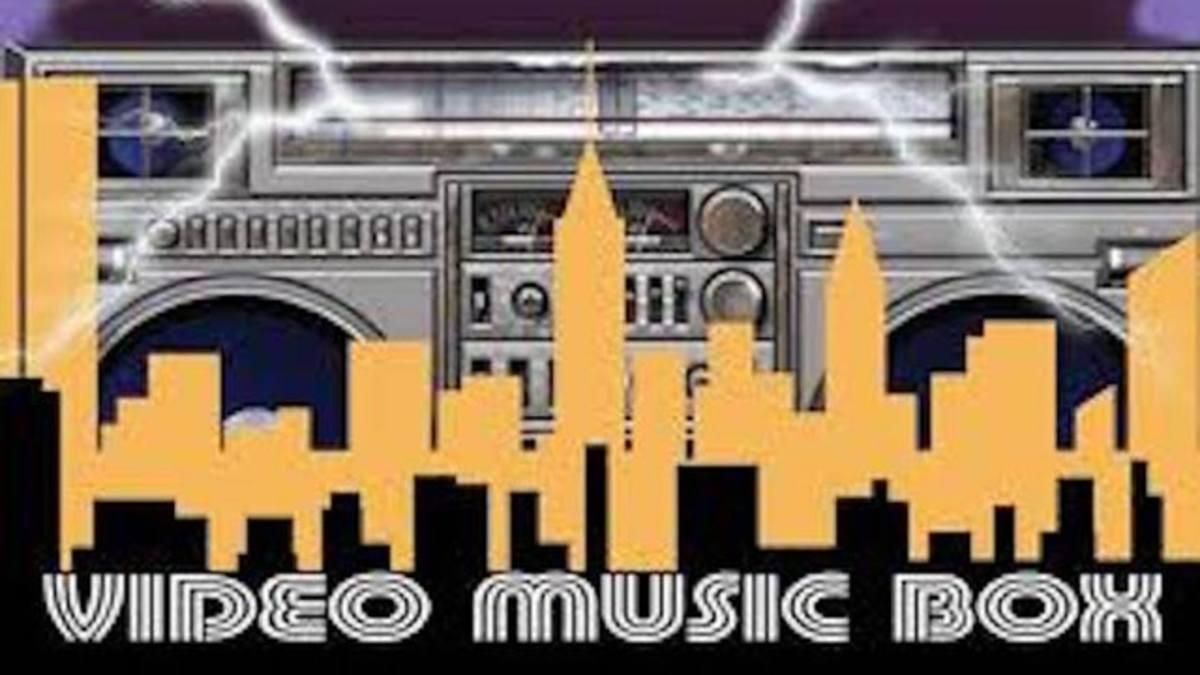 Ralph McDaniel's Video Music Box