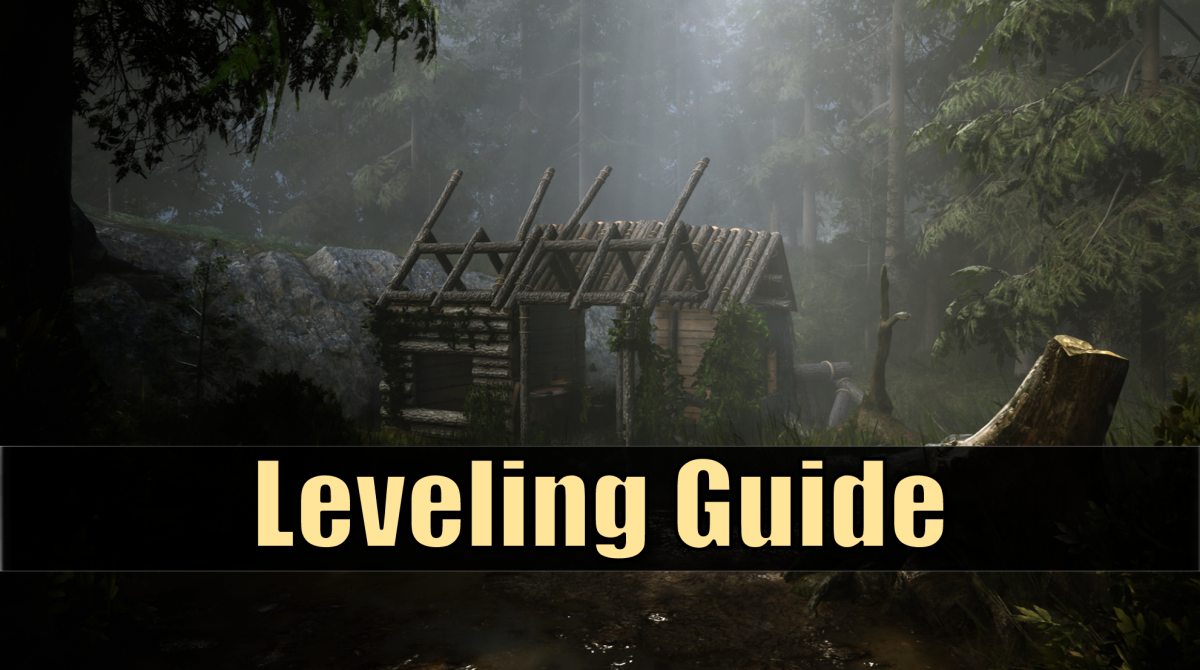 icarus-leveling-guide