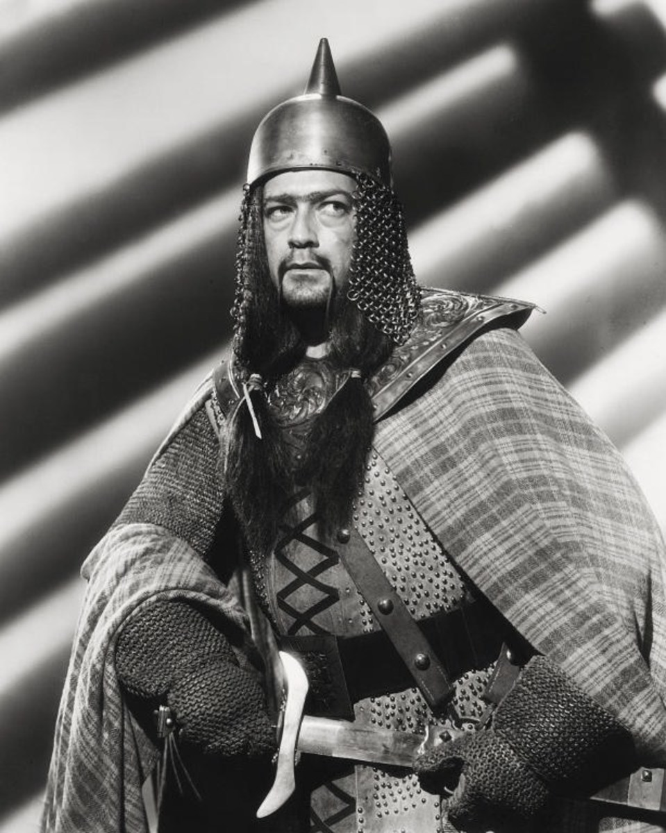 Banquo (Edgar Barrier)