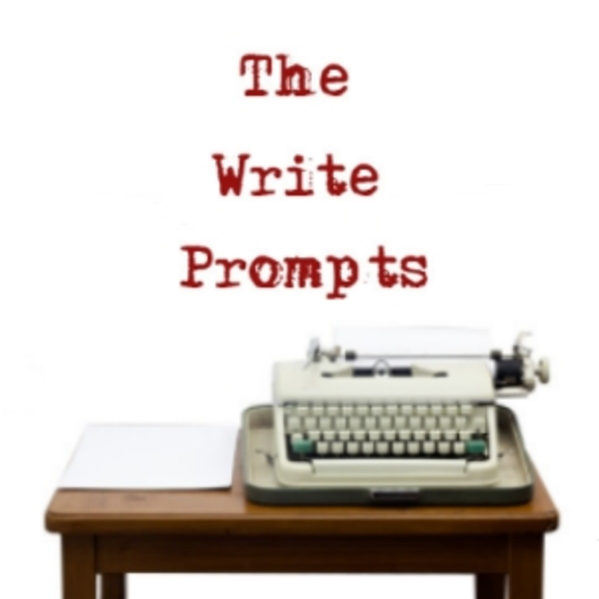 The Write Prompts - Writing Prompts