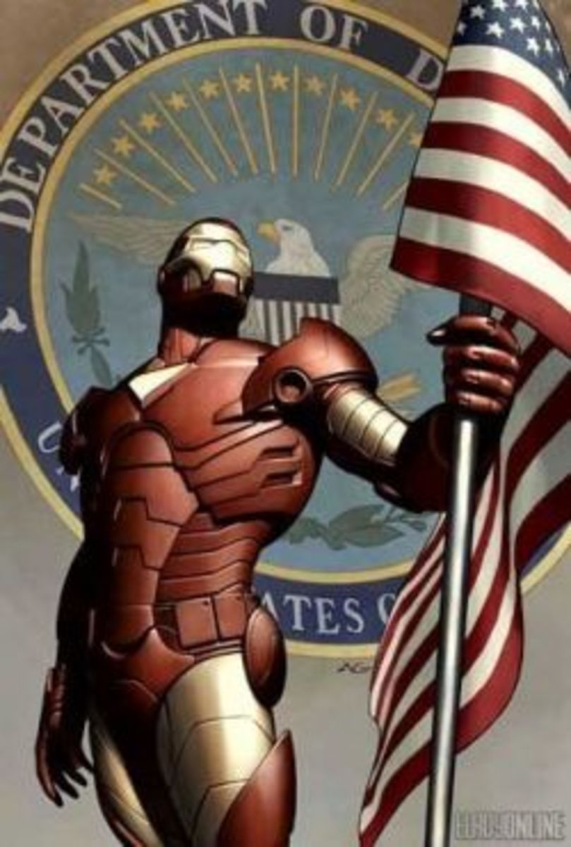 Pentagon Armor