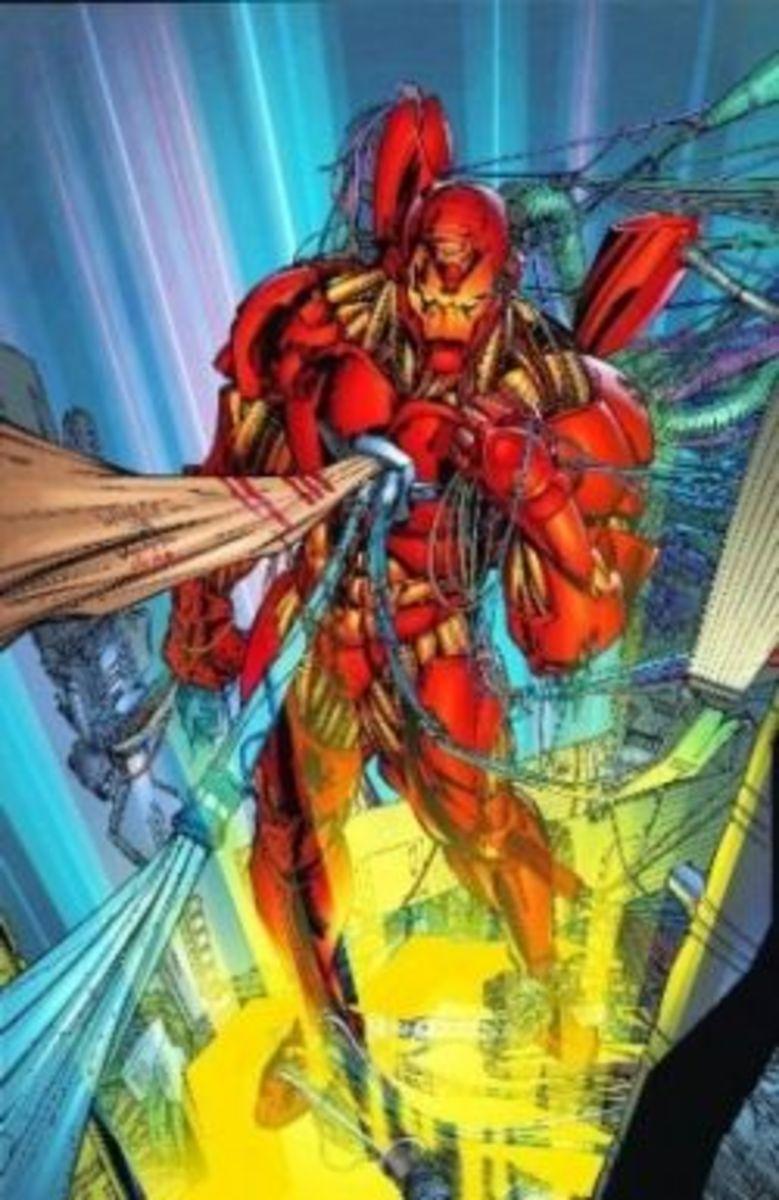 Prometheus Armor
