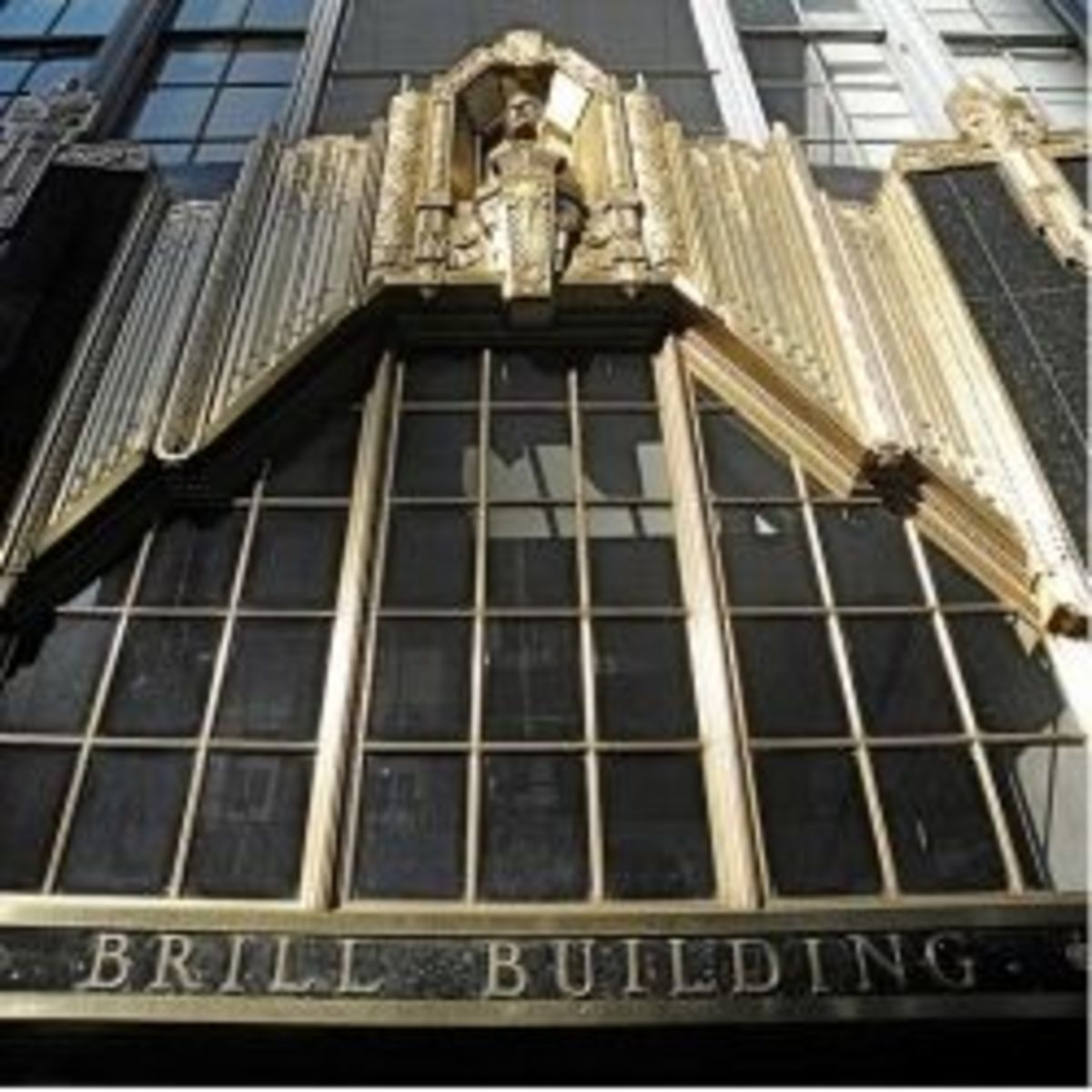 The Brill Building - Pop Song Paradise