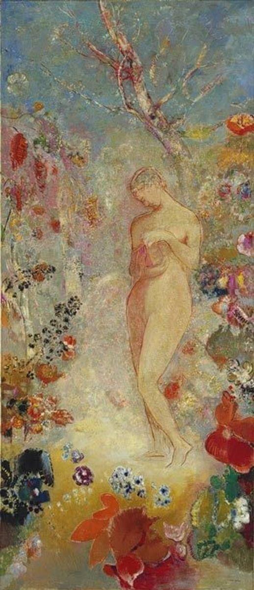 Pandora, 1914