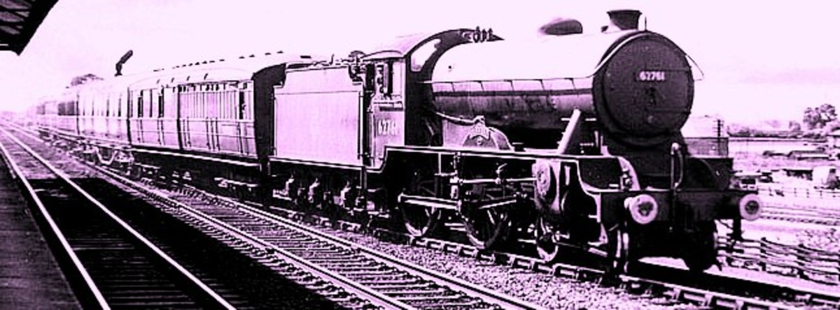 The Hornby D49/1 4-4-0  is available still in ready-to-run. I have two,'Yorkshire' and 'Warwickshire'  and one converted model to D49/2 'The Garth' by means of a kit (no longer available)