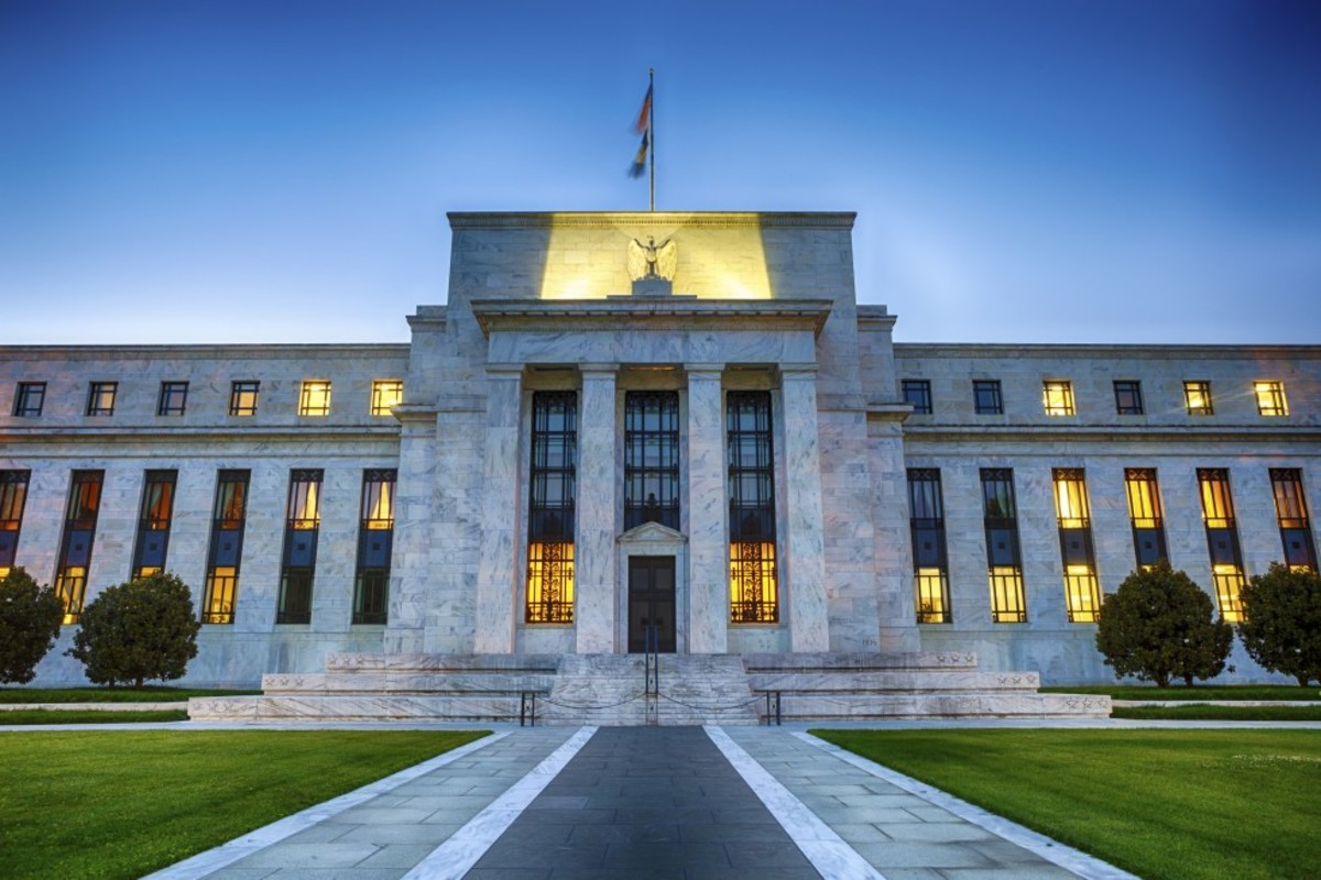 The Federal Reserve: A Creature from Jekyll Island