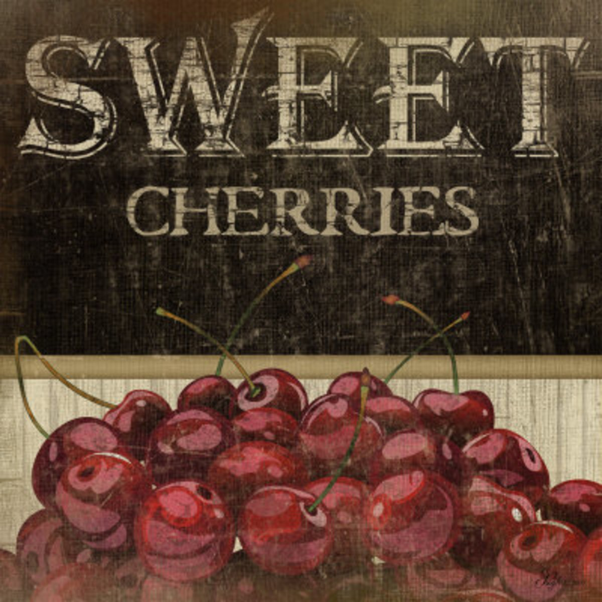 sweet-cherries