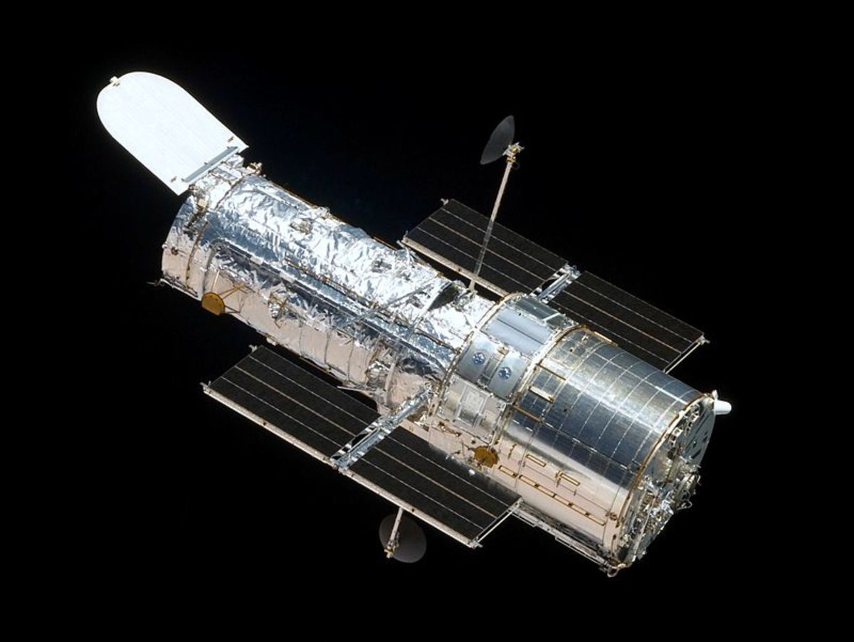 Fascinating facts about the Hubble Telescope