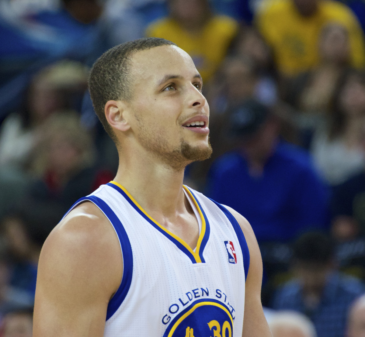 Before Steph Curry Became a Superstar