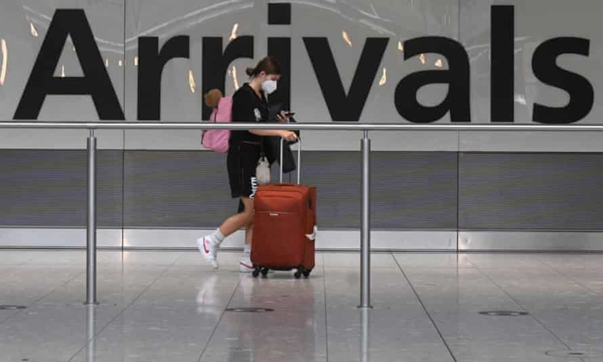 Vaccination Rules for US, EU Arrivals: New Rules Adopted