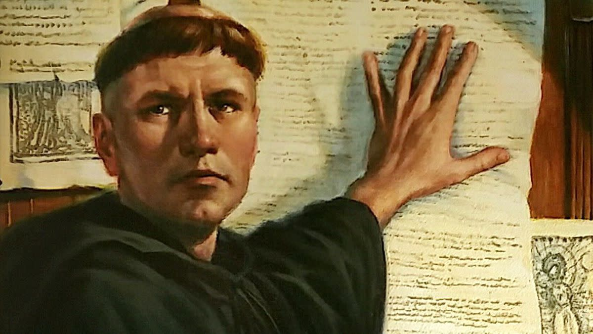 how-did-the-protestant-reformation-modify-medieval-catholic-christianity