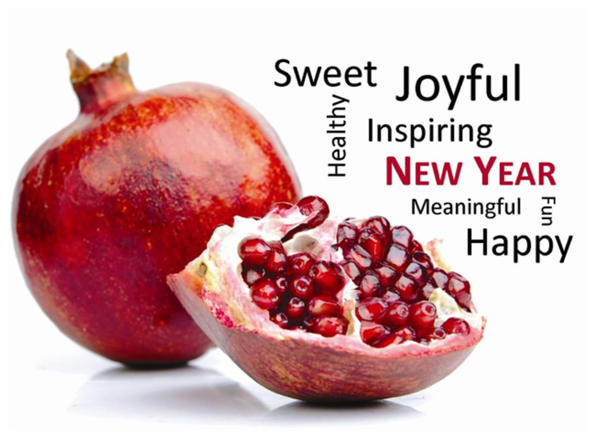 Sweet, Joyful, Inspiring, Meaningful, Fun Healthy and Happy New Year.