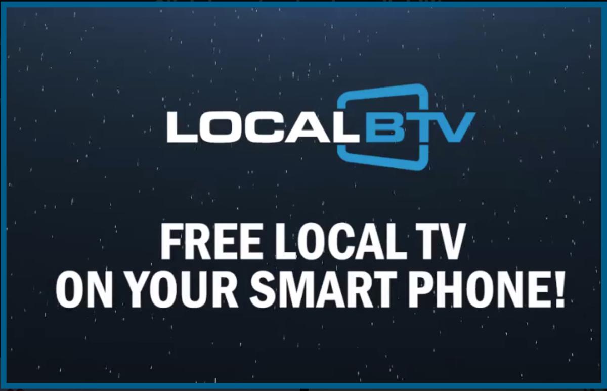 LocalBTV: A Future Alternative to Locast?