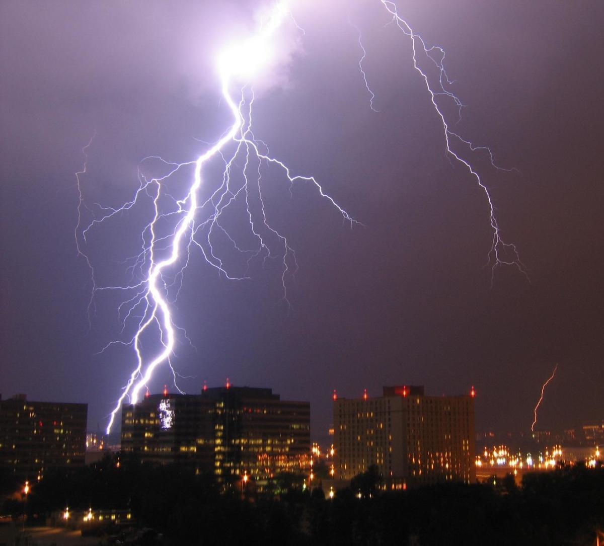 12 Wonderful Weather Websites