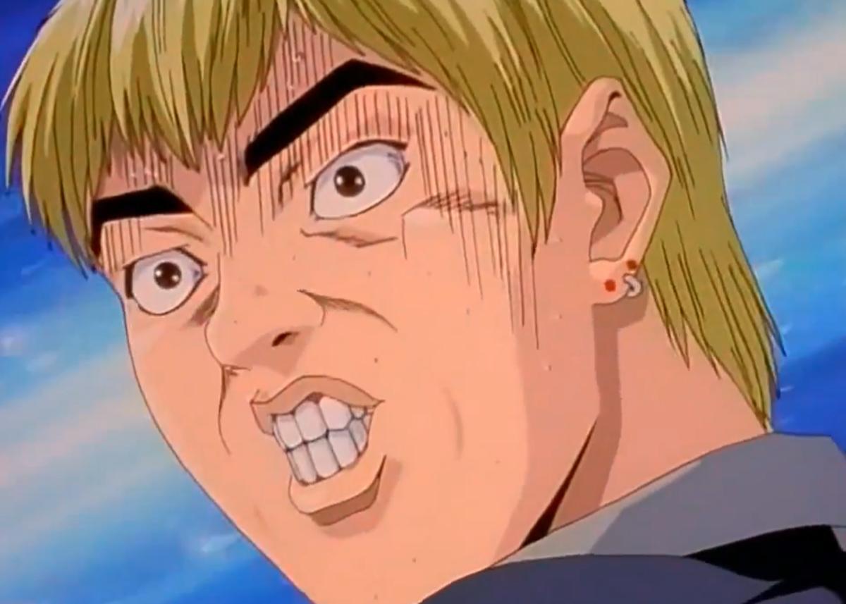 Great Teacher Onizuka by Tooru Fujisawa