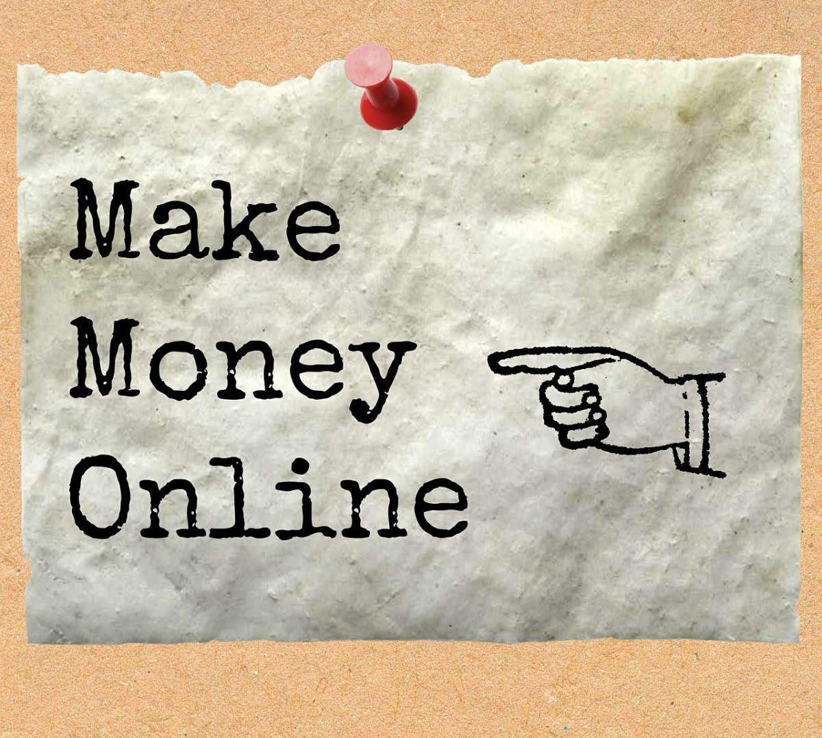 How to Make Money Online Without Having to Pay?