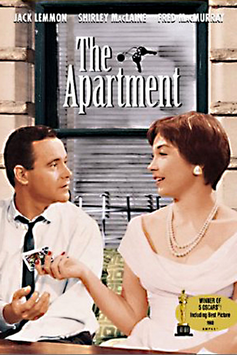 Film Review - The Apartment (1960)
