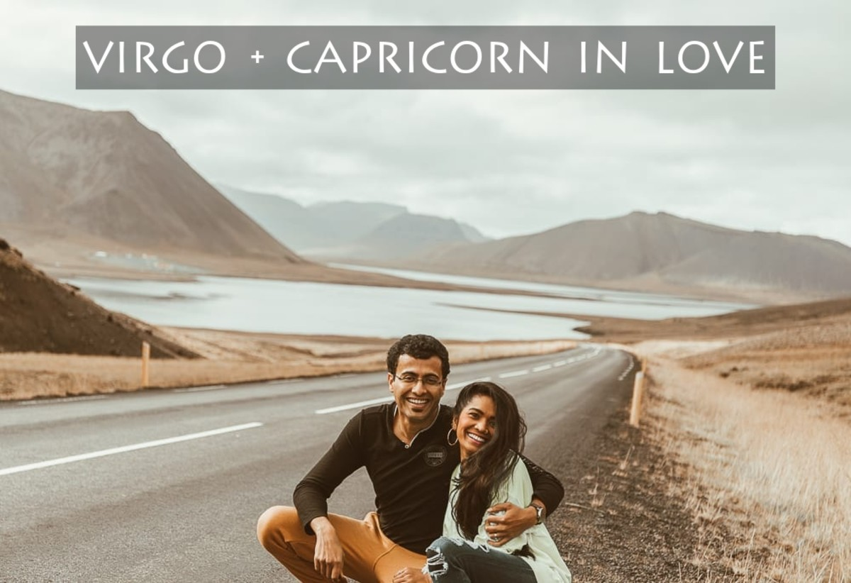 Capricorn and Virgo: Everything You Need to Know about This Pairing