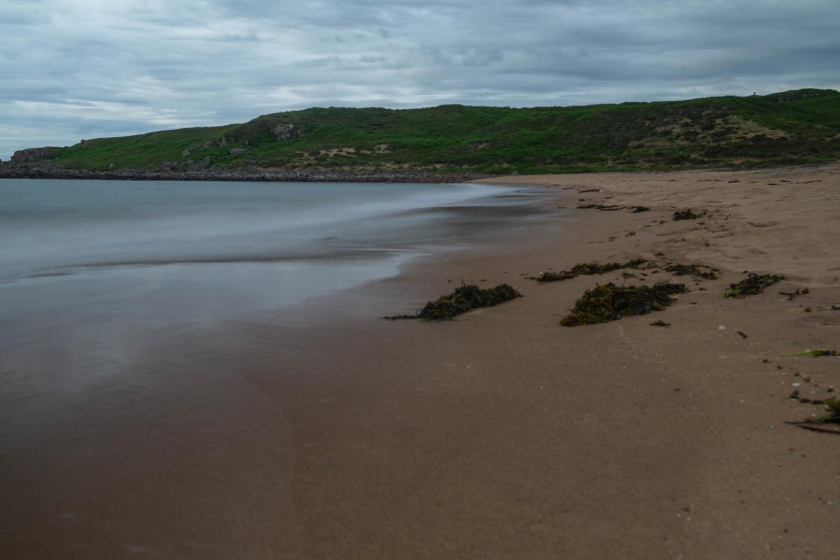Red Point Beach