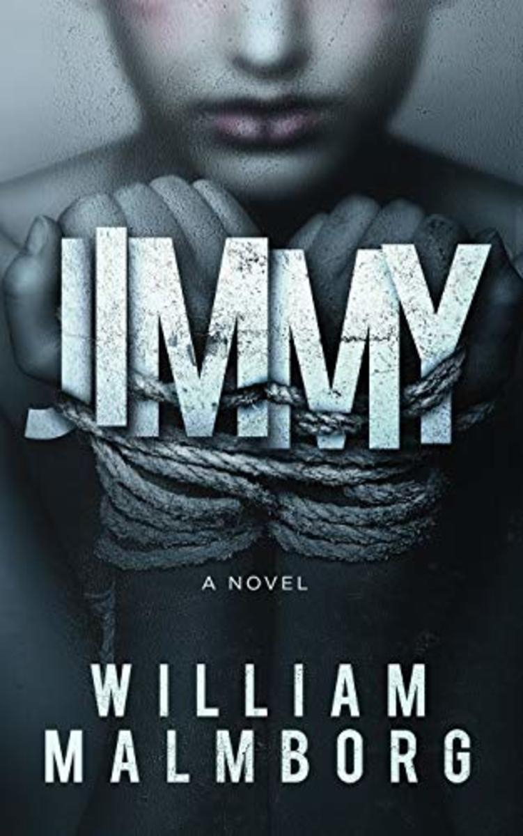 book-review-jimmy-by-william-malmborg