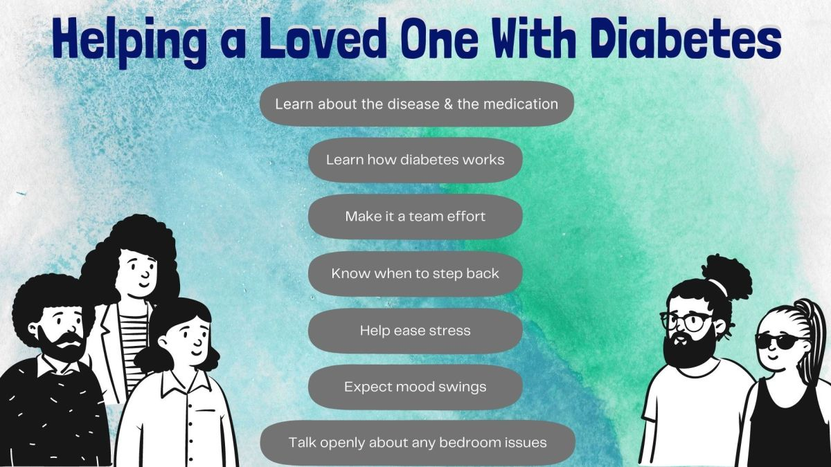 How to help someone with diabetes? Follow some of the above tips